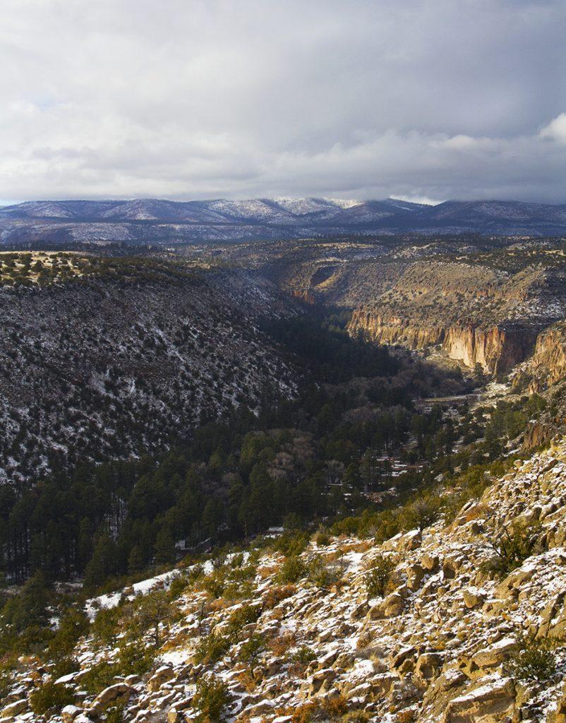Jemez Mountains | NewMexicanFoodie.com