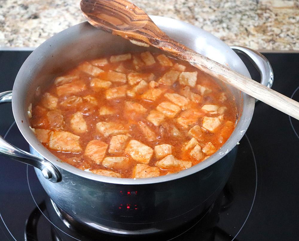 How to Make Pozole