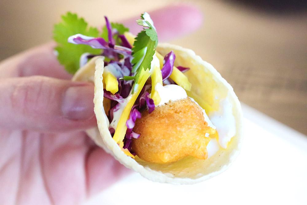 Chile Relleno Tacos